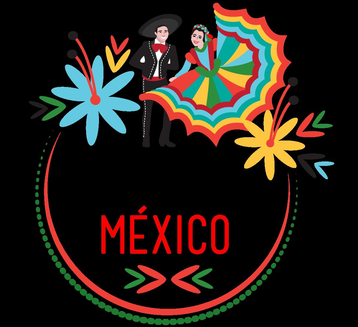 ¡Baila México! – Mexikanische Tanzgruppe